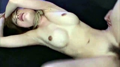 Vibrator, Tied, Teen bdsm, Tied fuck