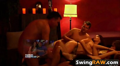 Group sex orgy, Crazy