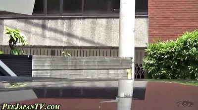 Japanese public, Asian public, Japanese peeing, Cute japanese, Asian pee