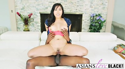 Asian big tits, Small dick