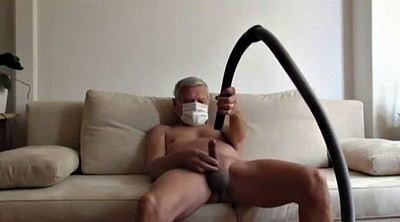Grandfather, Gay toy, Daddy toys, Cleaner