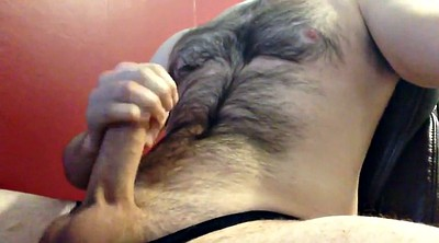 Hairy girl, Daddy cum, Dad gay
