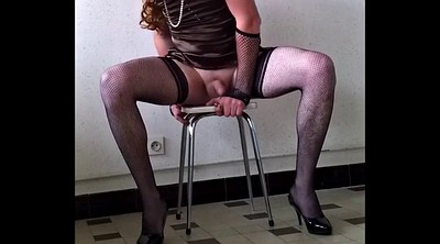 Train, Crossdressers, Crossdress