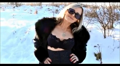 Flashing, Black compilation, Fur, Collar, In latex
