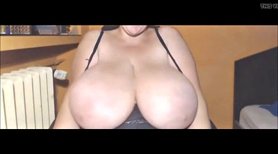 Boobs, Big natural, Enormous
