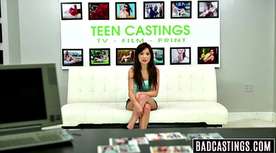 Abuse, Abused, Teen casting