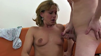 Mature anal, Teen boy, Mature and boy, Old lady