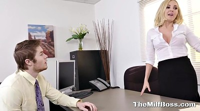 Casting, Interview, Office mature