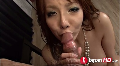 Japanese hairy, Hairy asian