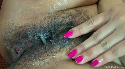 Hairy, Mature panties, Hairy chubby