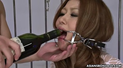 Japanese bdsm, Asian bondage