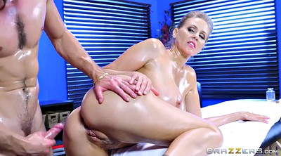 Julia ann, Riding, Chubby