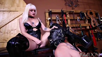 Bdsm mistress, Break, Clubdom