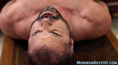Mormon, Hairy hd