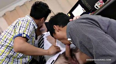 Asian granny, Young asian, Threesome young, Old asian, Granny interracial, Asian office
