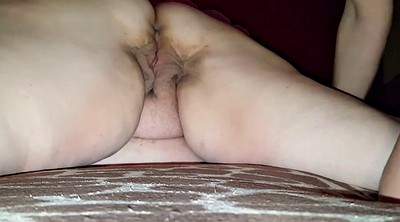 Mature creampie, Mature bbw