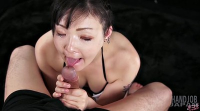 Japan, Japanese massage, Japan blowjob, Massage creampie, Small tits, Japan massage