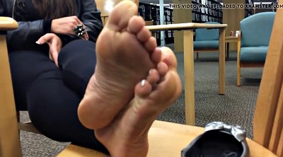 Milf feet, Feet fetish