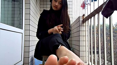 Chinese foot, Chinese teen, Chinese feet, Teen feet, Chinese b, Adorable