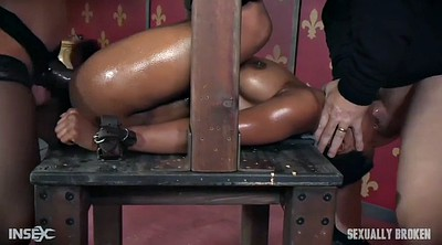 Trouble, Oiled