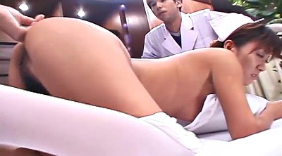 Japanese nurse, Japanese doctor, Japanese anal, Subtitle, Asian nurse, Inspect