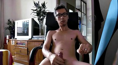 Asia, Alone, Home alone, Gay dad, Asian daddy, Asian dad