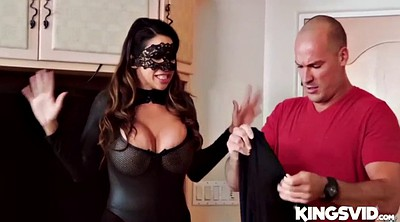Missy martinez, Small cock, Robber