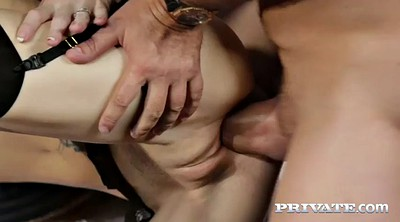 Riding creampie, Czech creampie