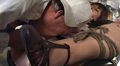 Asian, Pee, Bdsm squirt, Tied up, Asian squirting, Asian bdsm