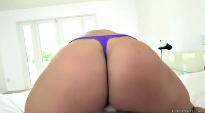 Panties, Giant ass, Big ass cumshot, Ass panty