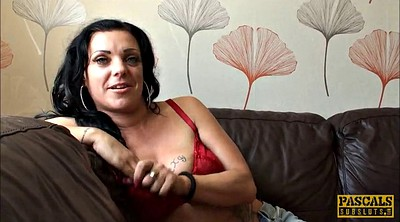 Layla, Casting milf, Castings