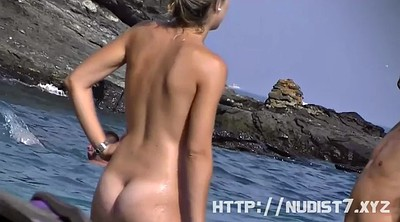 Nudist, Voyeur beach, Nudist beach, Nudism