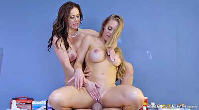 Kendra lust, Hospital
