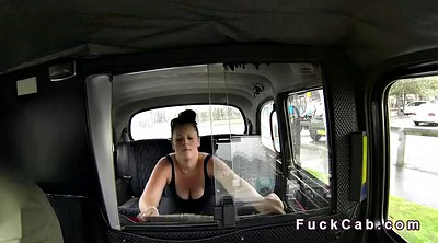 Fake taxi, Plump, British pov
