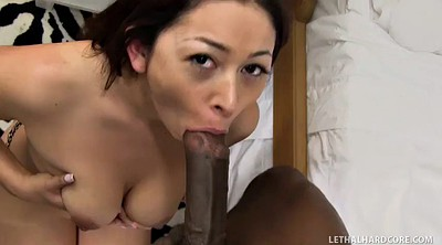 Anal interracial, Time, First time anal