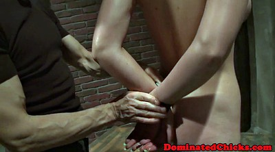 Spanked, Mouth, Punishment