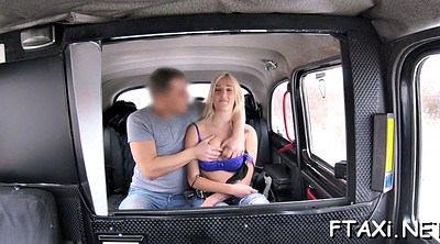 Taxi, Fake, Fake taxi, Bitch
