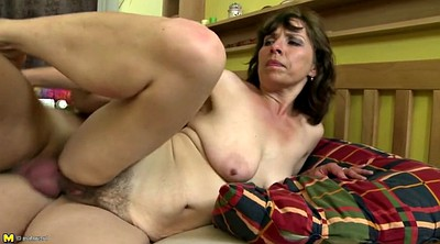 Old, Hairy mom, Mom young, Mom milf, Mom hairy