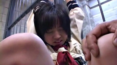 Tied up, Prisoner, Japanese bondage, Asian bondage