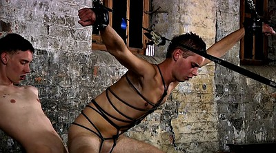 Bondage, Boys, Slave gay