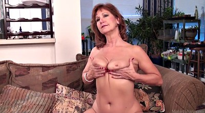 Brooks, Sexy mom, Mom masturbating