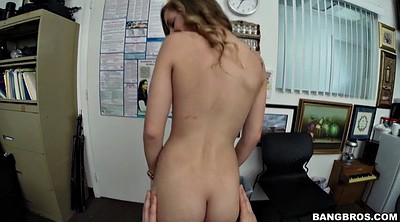 Office, Undressing, Undressed