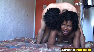 African, African pov