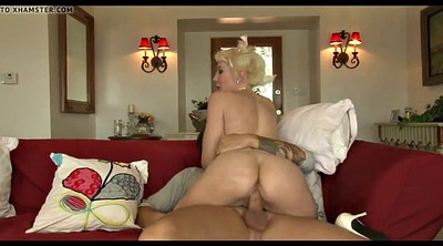 Mommy, Mature anal, Granny anal