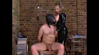 Bdsm, Mistress, Rubber, Mistress t