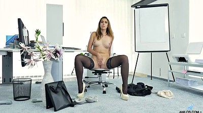 Office, Russian, Russian milf, Any