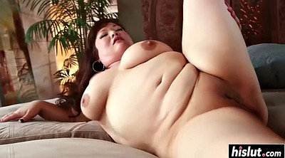 Asian bbw, Kelly