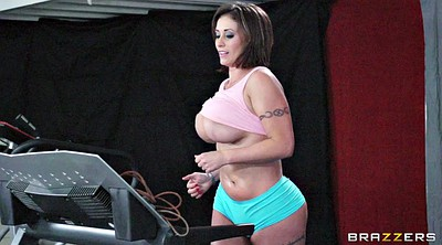Gym, Eva notty