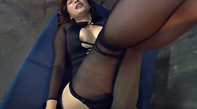 Chubby, Japanese stockings, Japanese pussy, Japanese stocking, Asian bdsm, Japanese masturbation