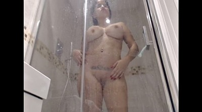 Showering, Public webcam